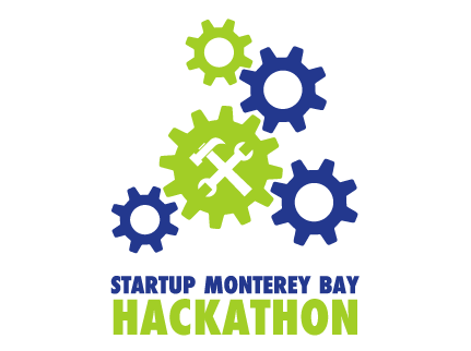 Startup Monterey Bay Hackathon Logo