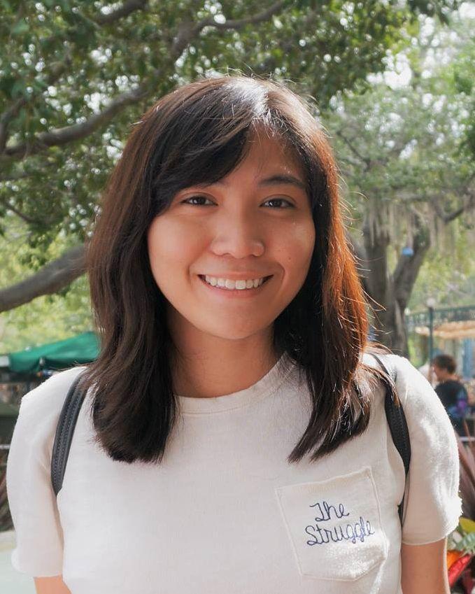 Katherina Martinez