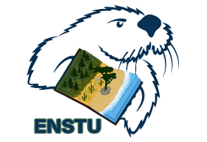 ENSTU club logo