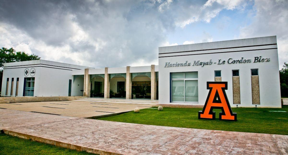 Anahuac Mayab University
