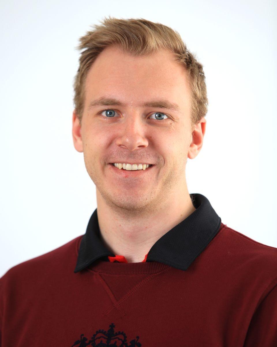 Charles Palmer Hagenfeldt