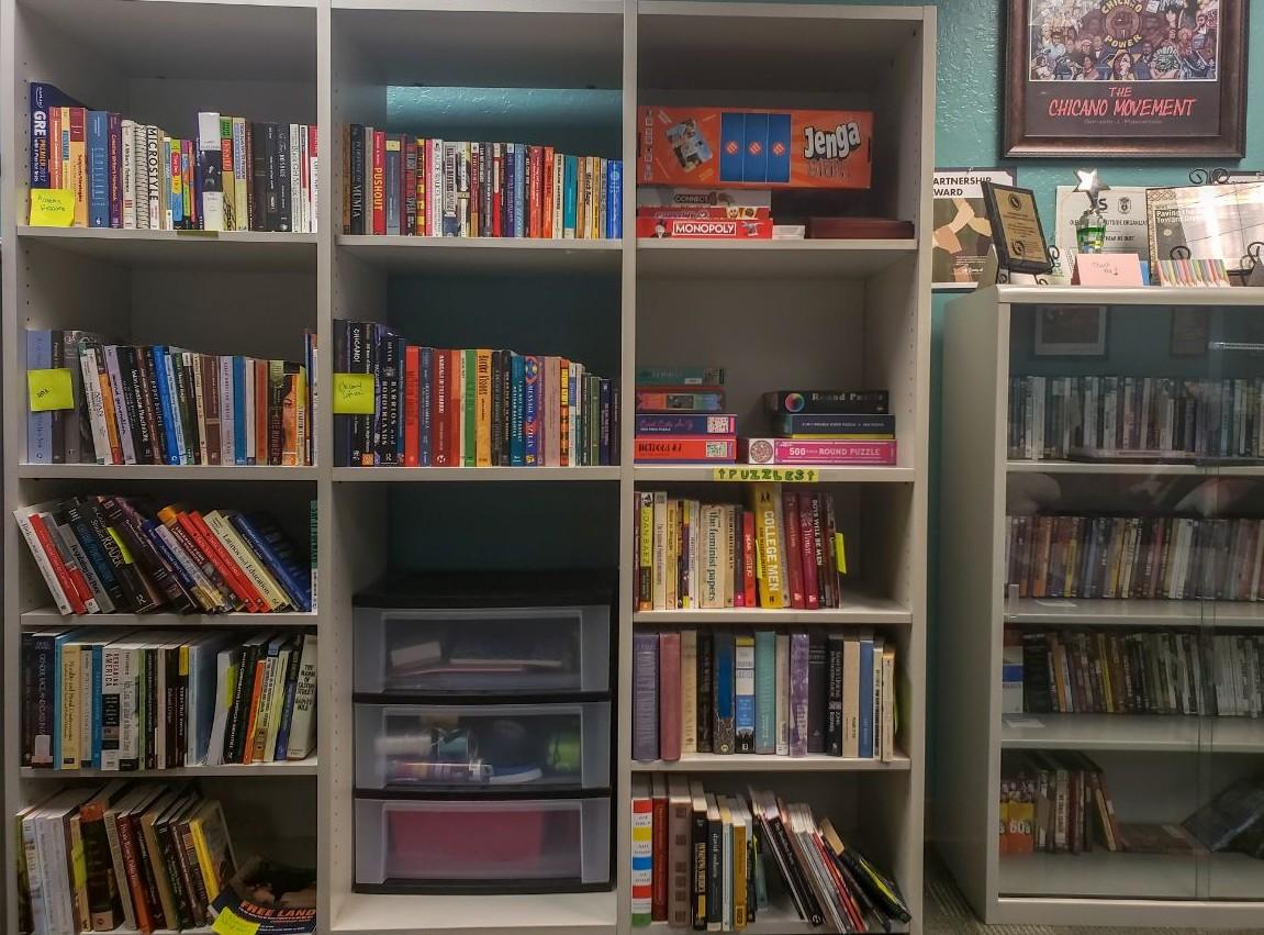 OC3 Library