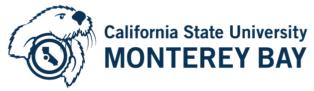 California State University Monterey Bay Logo