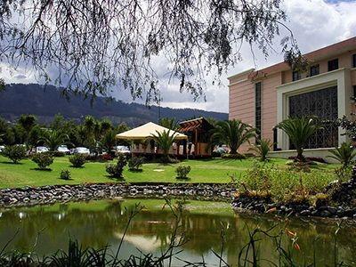 Universidad San Francisco de Quito (USFQ) – Summer 2018 ...