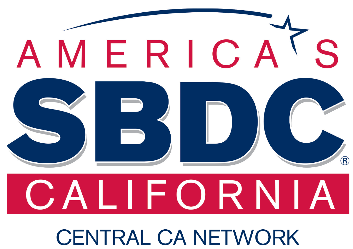 Central CA SBDC Logo