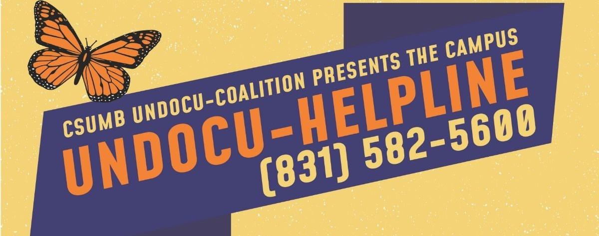 Undocu-Helpline Banner