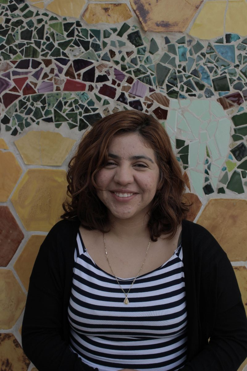 Victoria Vasquez-Alvarez