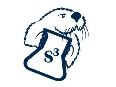 S cubed logo