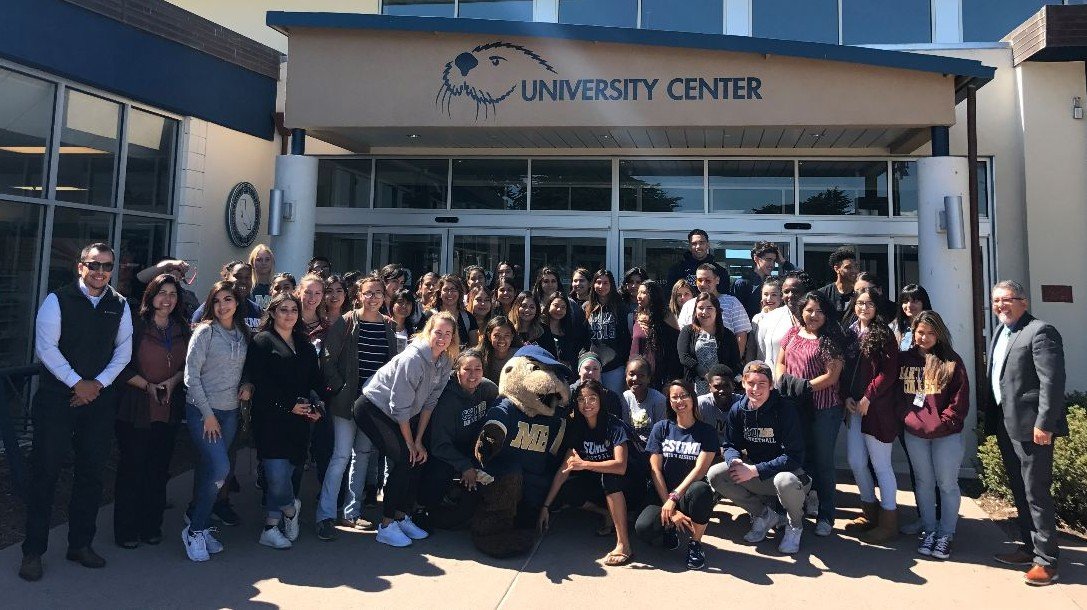 Teacher Pathway Program - University Center