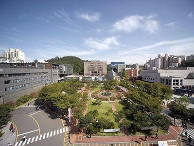 Soongsil - South Korea