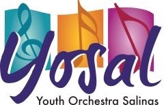 YOSAL Logo