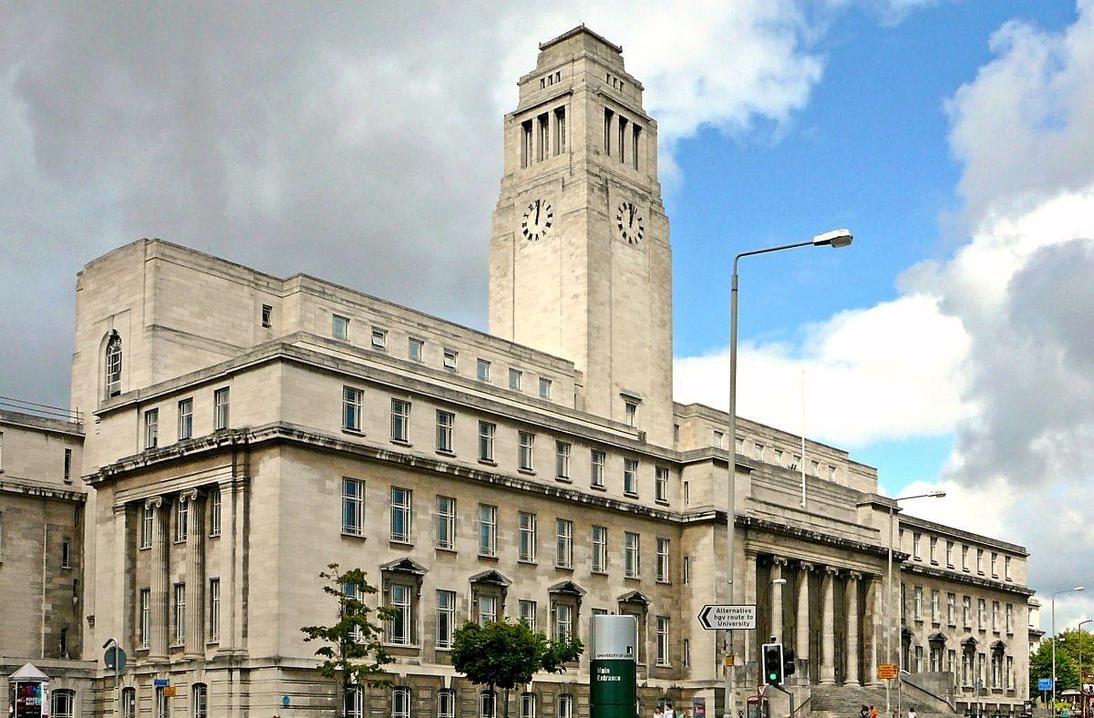 U of Leeds