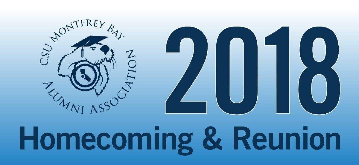 Homecoming and Reunion Banner