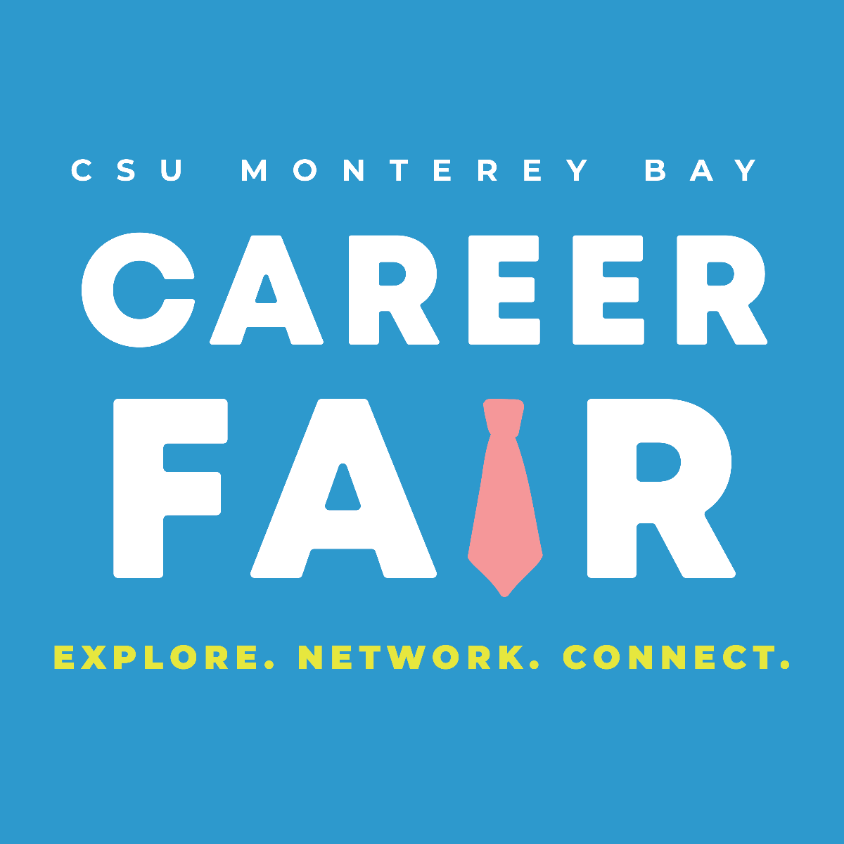 Event image for the 2019 Career Fair.