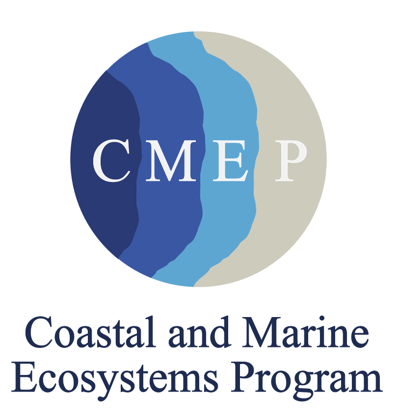 CMEP Logo