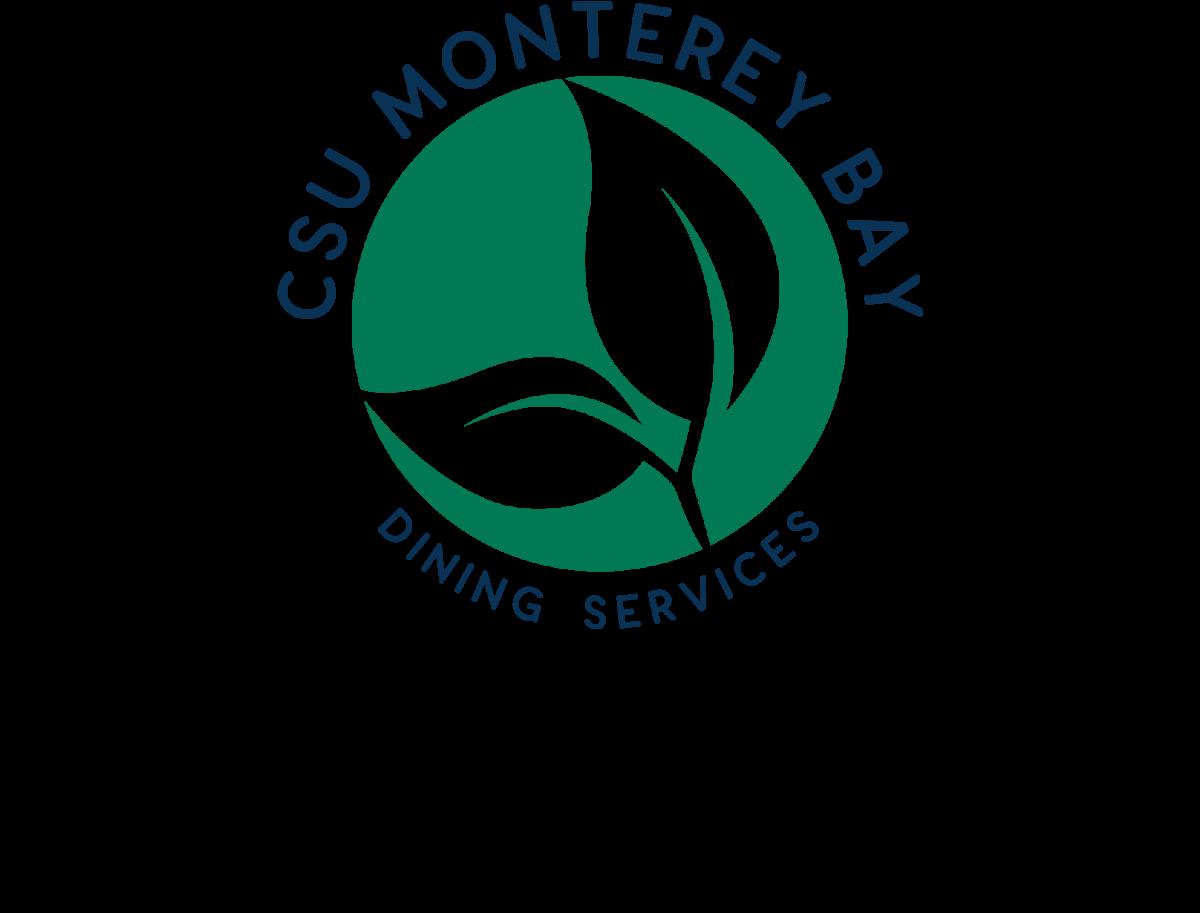 CSUMB Dining Services logo