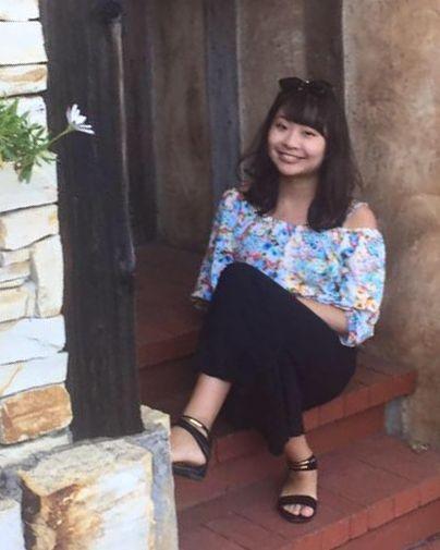 Ayaka Yoshida