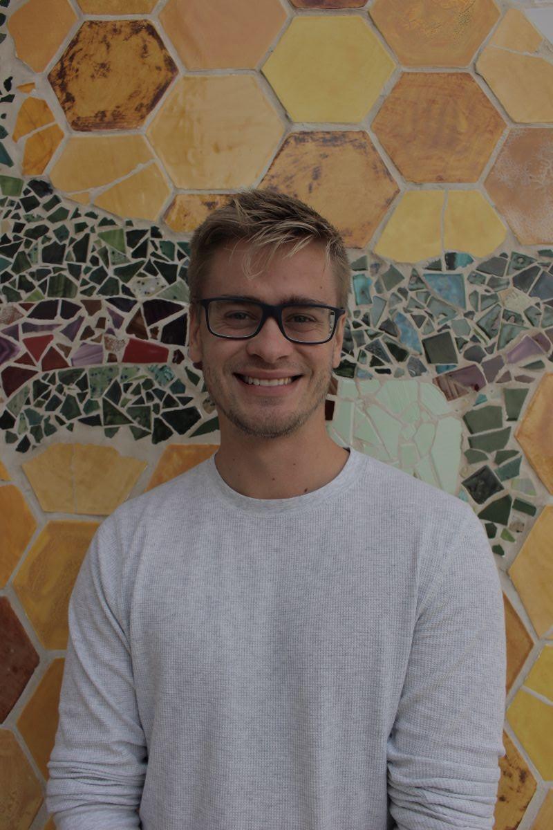 Sebastian Roti, Youth N.O.W.