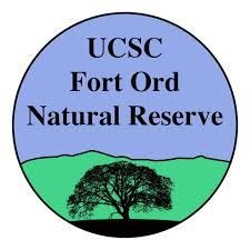 UCSC Fort Ord Natural Reserve logo
