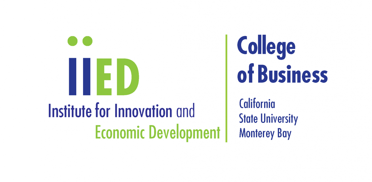 Institute for Innovation and Economic Development logo