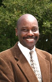 profile pic of Dr. Ronnie Higgs