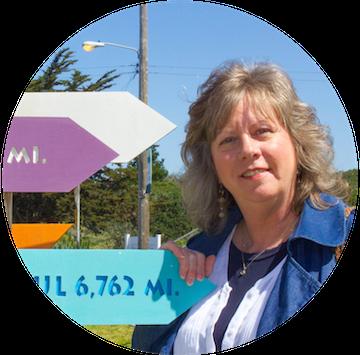 Karen Sellick, EE Analyst