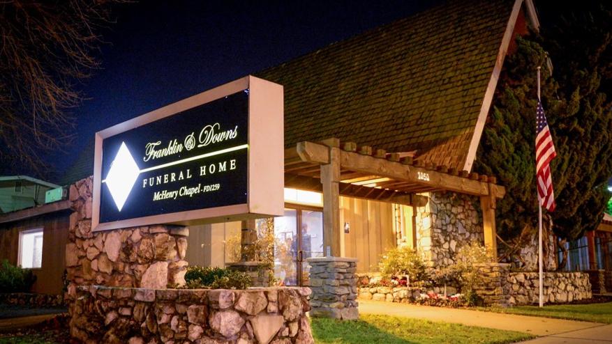 Franklin & Downs Funeral Home - Modesto & Ceres, CA