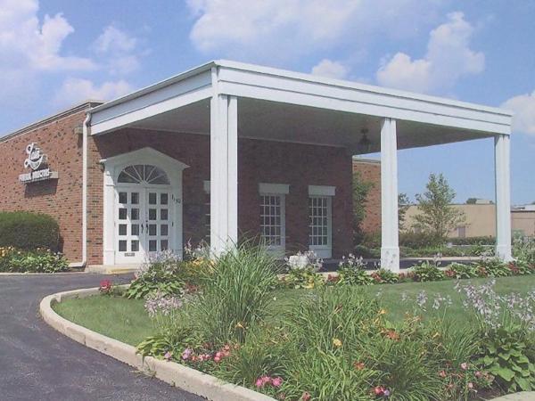 Lain-Sullivan Funeral Directors Exterior
