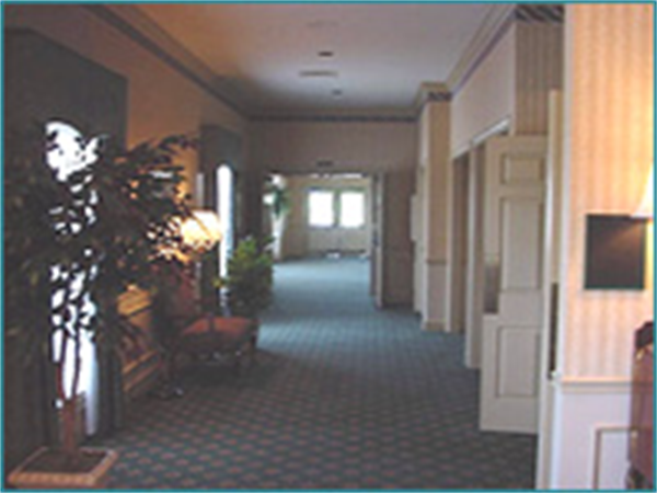 Dwayne R. Spence Funeral Home - Pickerington Location Interior