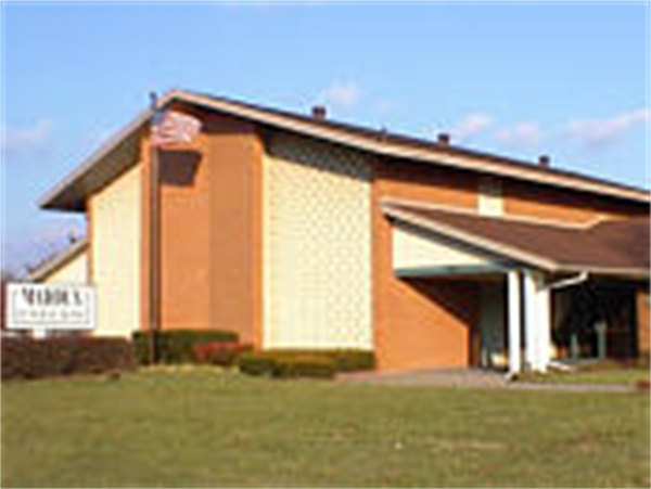 Maddux-Fuqua-Hinton Funeral Home - Hopkinsville Location Exterior