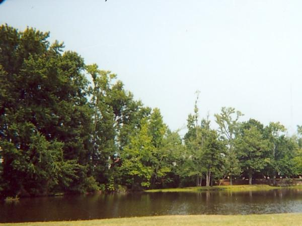 Richmond County Memorial Park Grounds