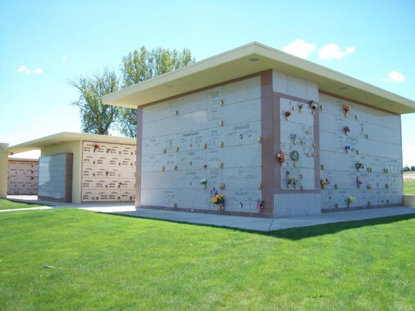 Hillcrest Memorial Gardens Mausoleum