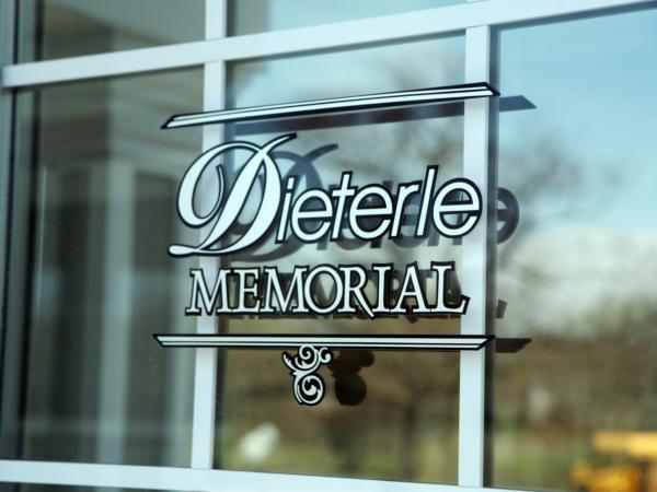 Dieterle Memorial Home Exterior