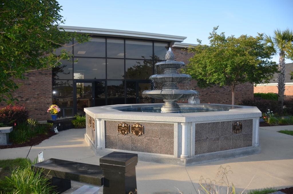 Love Cremation Garden