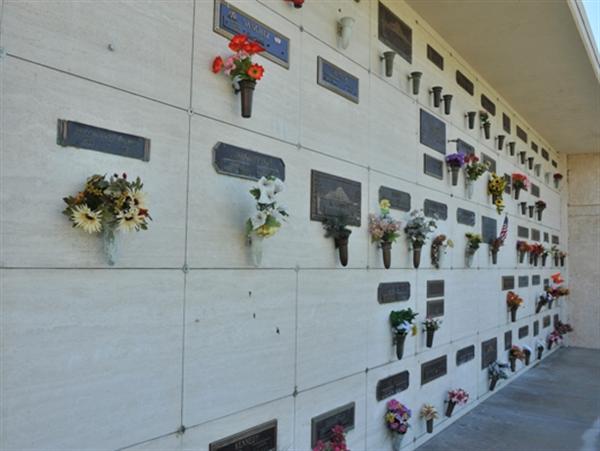 Oak View Memorial Park Cemetery Community Mausoleums