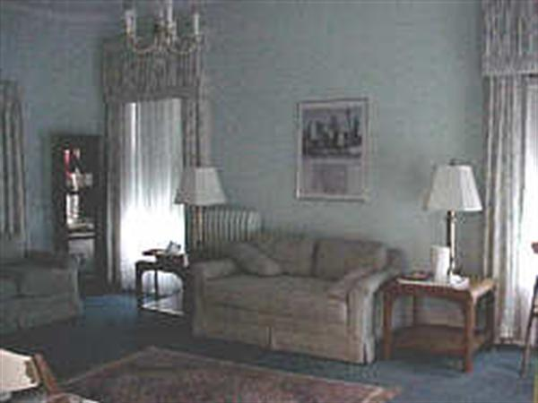 Bedle Funeral Home - Matawan Location Interior
