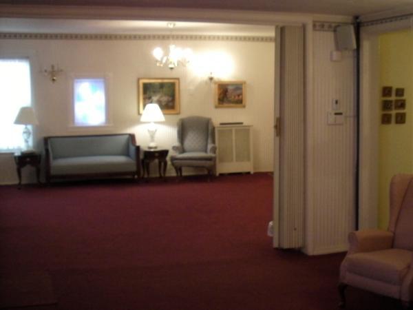 Devanny-Condron Funeral Home Interior