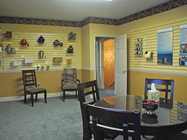 Lakeland Funeral Home Interior