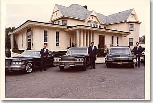 New Cars, New Look, New Faces in 1978