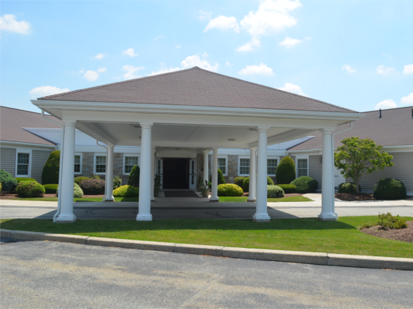 Forastiere Smith Funeral  Cremation Exterior