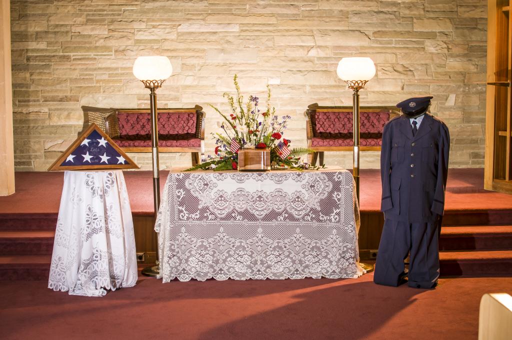 Lotz Funeral Home Memorial