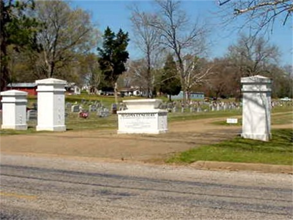 Algoma Cemetery Grounds