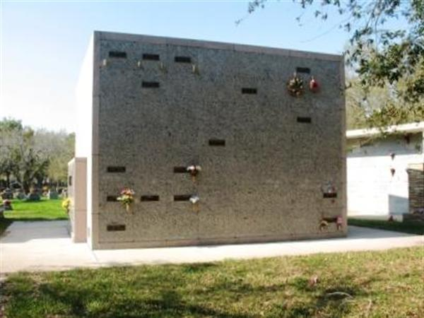 Rose Hill Memorial Park Mausoleum