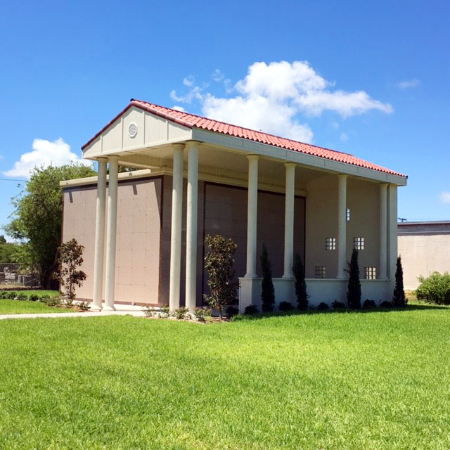 Rose Hill Memorial Park | Corpus Christi Tx Funeral Home And Cremation