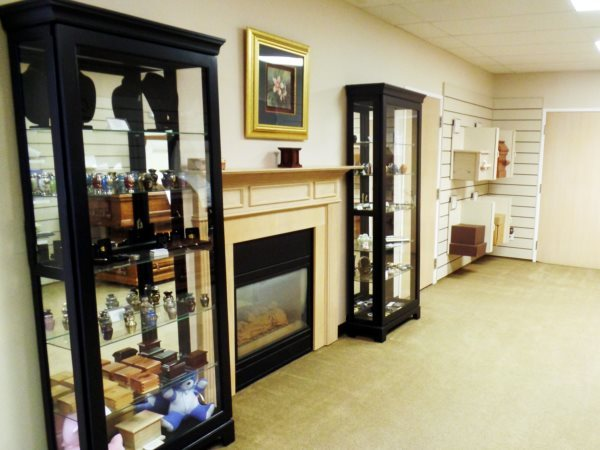 Cremation Society of Idaho Interior