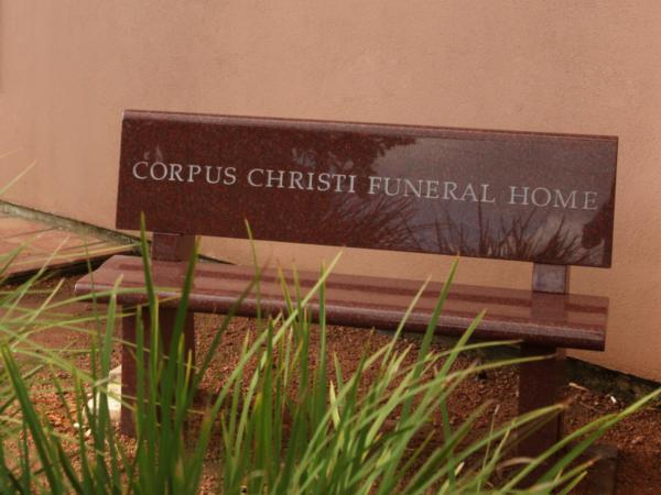 Conrad  Thompson Funeral Home and Cremation Services Exterior