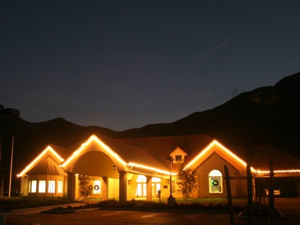 Conejo Mountain Funeral Home, Memorial Park  Crematory Exterior