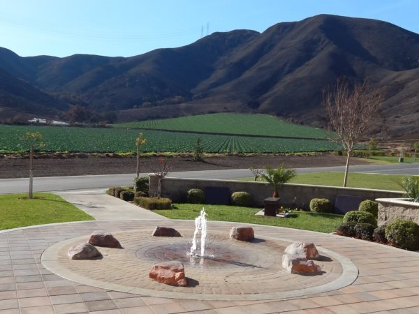 Conejo Mountain Funeral Home, Memorial Park  Crematory Grounds