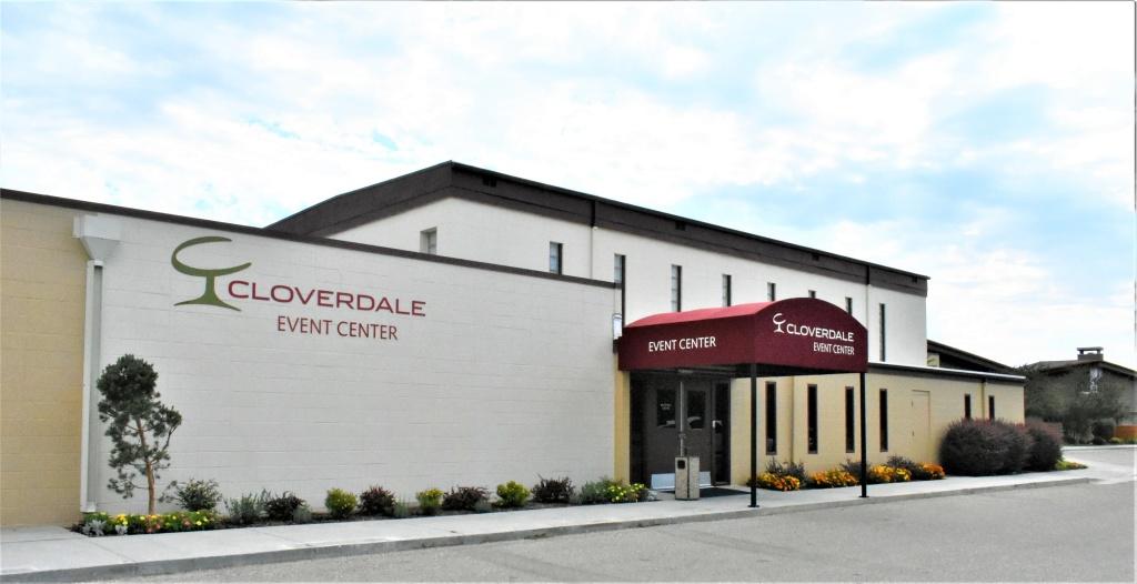 Cloverdale Event Center