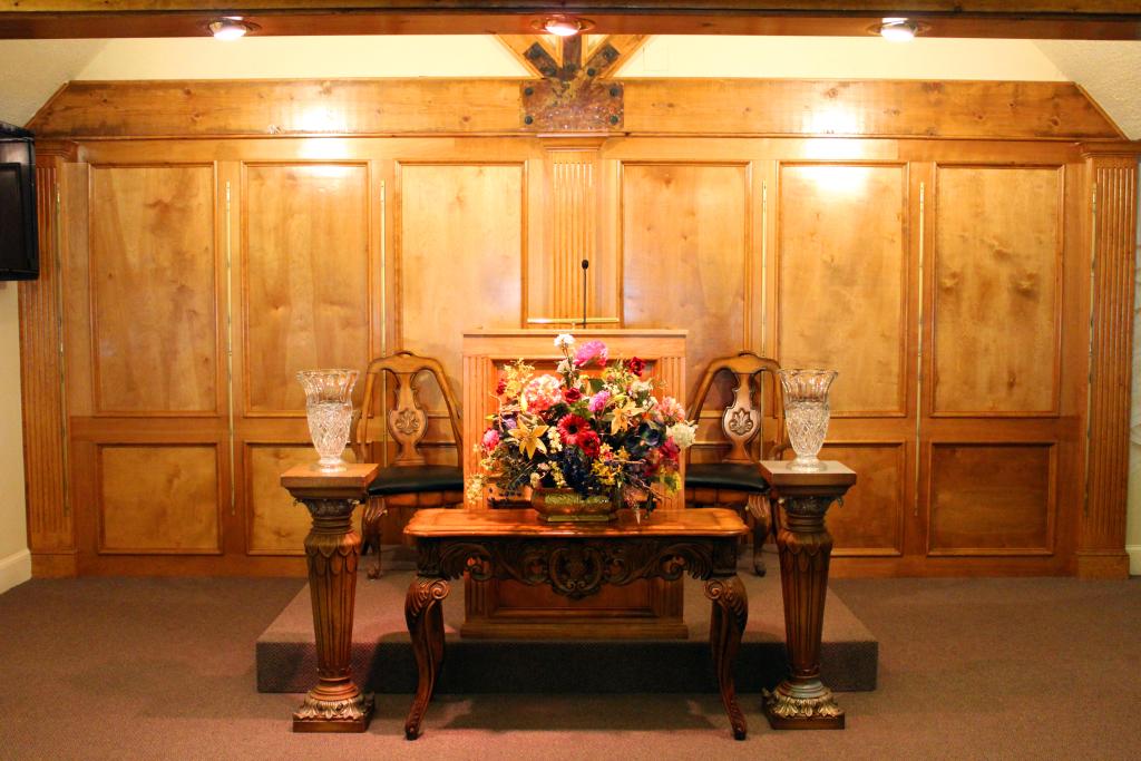 Schooler Funeral Home Amarillo Tx